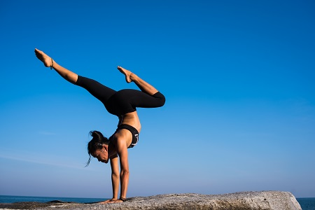 Yoga Samsara Mind and Body