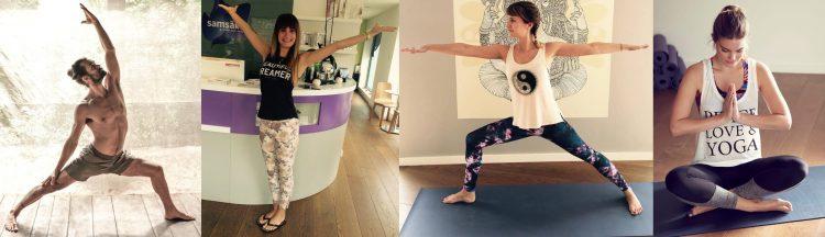 yoga classes wandsworth