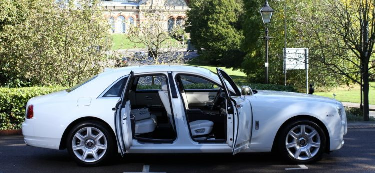 executive London Chauffeurs