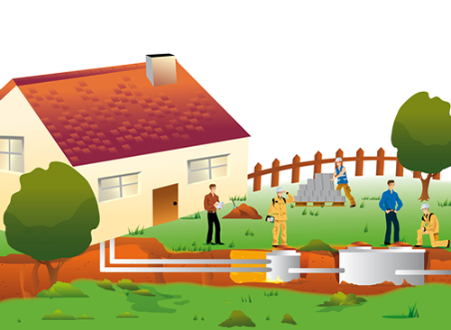 septic tanks fedurco solutions