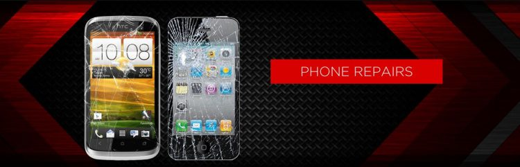 iPhone repair center UK