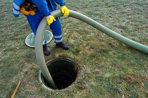emergency drainage unblocking