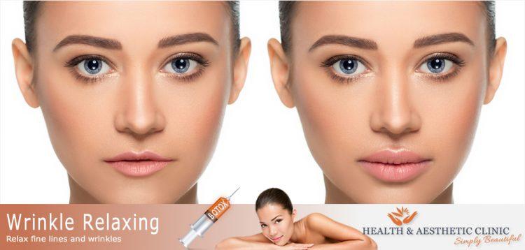 Dermatologist London Health & Aesthetic Clinic