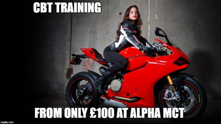 New CBT Training course from £100 at Alpha MCT