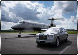 luxury transport services