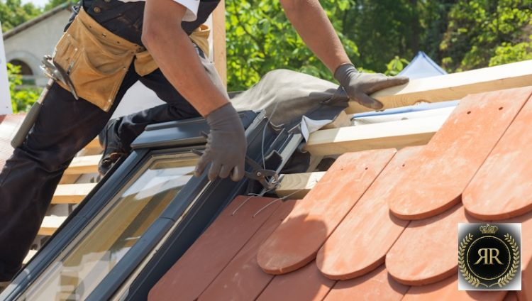 Roofing Repairs Kensington Royal Roofing
