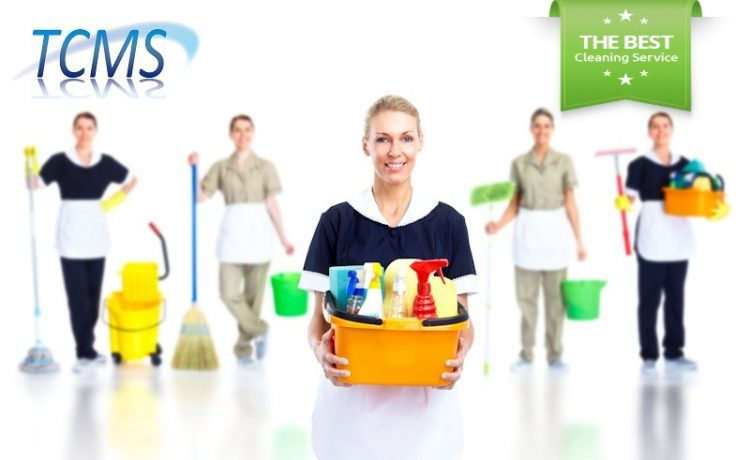 Best Cleaning Services TCMS Cleaning Ltd