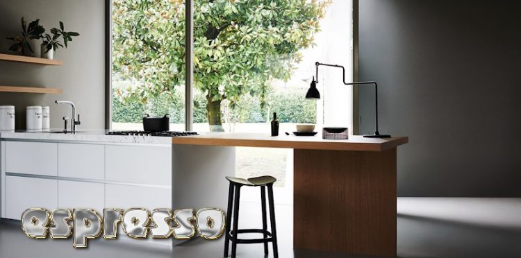 Kitchen Design Guideline - Espresso Design London