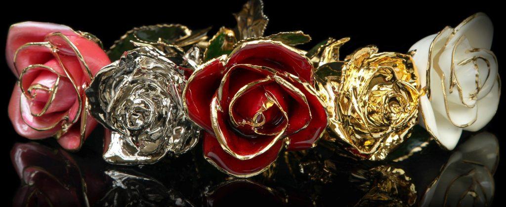 24k-gold-roses